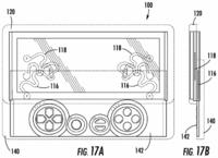 Sony registra una patente para añadir teclado y control PlayStation a un teléfono móvil