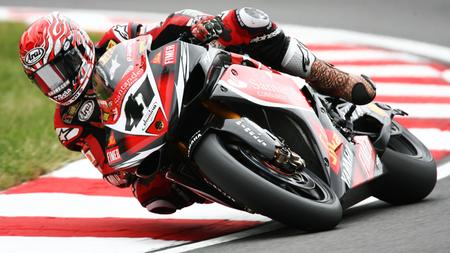 Swan Yamaha ficha a Noriyuki Haga, bienvenido al British Superbikes