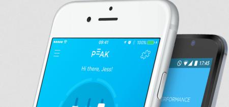 Peak, una app para entrenar a tu cerebro de forma entretenida