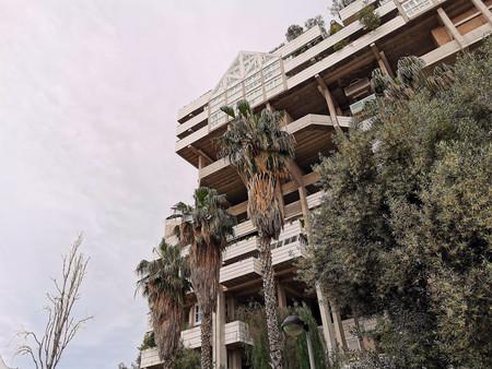 """La """"arquitectura ecológica"""" ya surgió en la España de los 80: l'Espai Verd, un modelo habitacional basado en la ecología"""