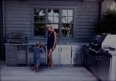 Gwyneth Paltrow nos enseña a decorar con arte contemporáneo