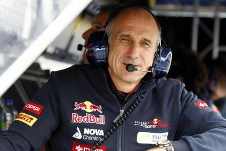 Franz Tost declaró que entre Daniil Kvyat y Antonio Felix da Costa está el otro piloto de Toro Rosso