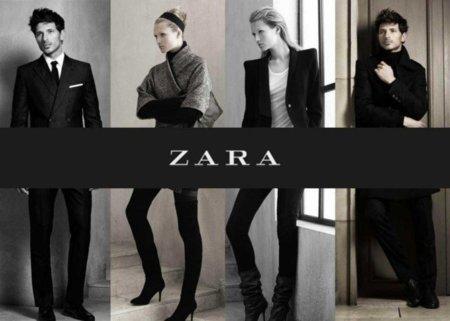 """""""Mamá, quiero ser diseñadora de Zara"""". Los entresijos de un trabajo de ¿ensueño?"""