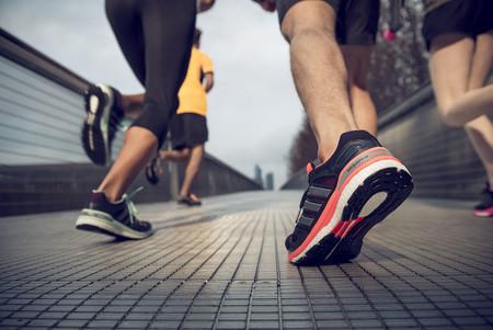 Si estás empezando a correr, evita el asfalto en la medida de lo posible