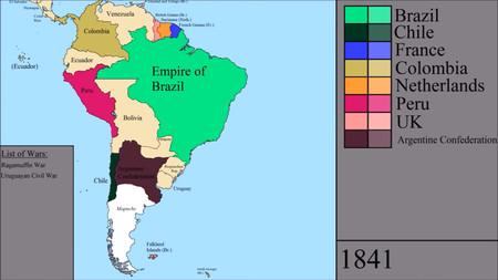 Mapa Distinto