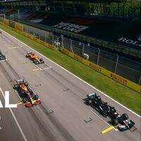 Ya conocemos las nuevas tramas de 'Drive to Survive', la serie sobre Fórmula 1 de Netflix que saldrá en el puente