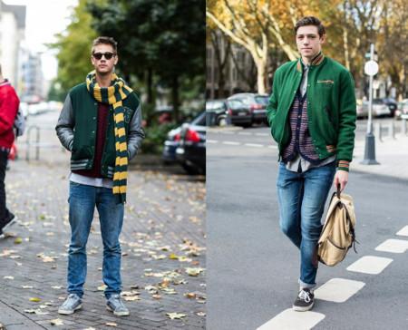 Moda para hombres: buscando el zapato de la temporada