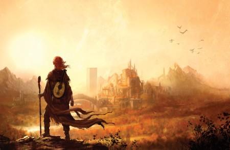 'Crónica del Asesino de Reyes': la nueva 'Juego de Tronos' llega al cine (y habrá serie y videojuegos)