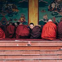 La fotografía como una forma de entender el mundo (mezclando creatividad y algo de poesía) por Sandra Morante, fotógrafa viajera