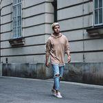 En el mejor street-style de la semana, los tonos neutros se apoderan de las calles