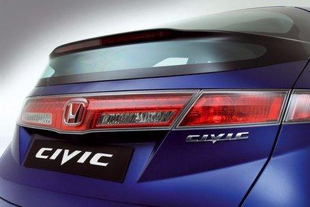 El nuevo Honda Civic llegará en 2011