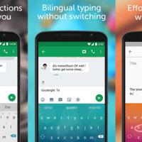 Swiftkey recupera las predicciones y añade los emoji de Android Nougat