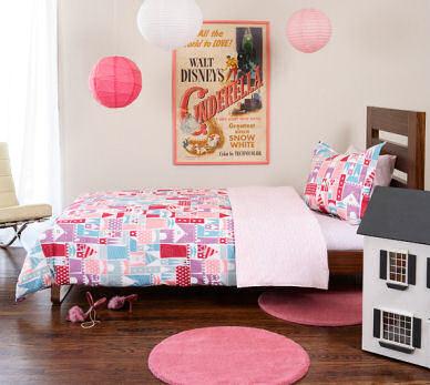 Boodalee, ropa de cama con mucha personalidad