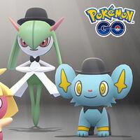 Pokémon GO: todos los Jefes de Incursión para derrotar hasta el 9 de octubre de 2020