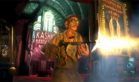 'BioShock 2' muestra su multijugador en nuevas imágenes [E3 2009]