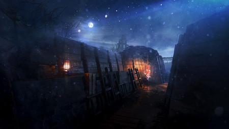 El mapa Noche de Nivelle de Battlefield 1 será gratuito en junio para todos los usuarios Premium