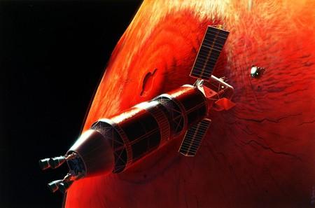 """Adiós a """"Houston, tenemos un problema"""": la NASA quiere que las misiones que vayan a Marte pidan ayuda a la inteligencia artificial"""