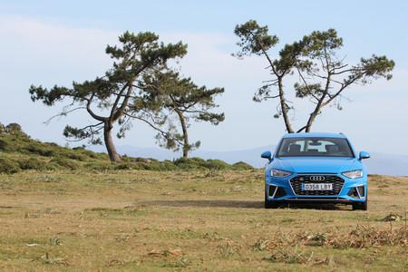 Audi S4 Avant Prueba 11