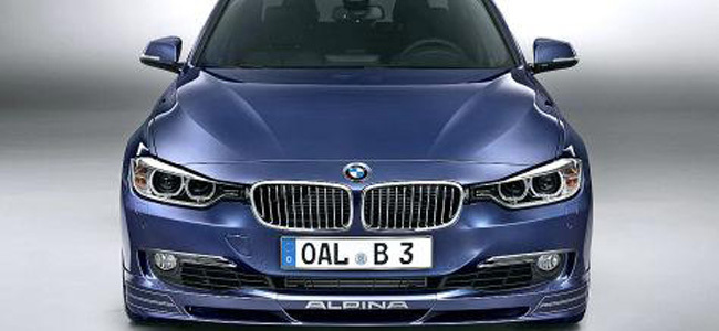 El nuevo Alpina B3 Bi-Turbo estará en Ginebra