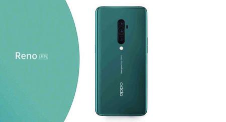 """OPPO Reno: primeras filtraciones y detalles sobre el nuevo modelo, que llegaría con Snapdragon 710 y pantalla de 6,4"""""""