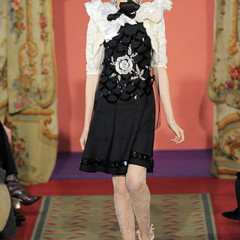 Foto 9 de 15 de la galería christian-lacroix-alta-costura-primavera-verano-2009 en Trendencias