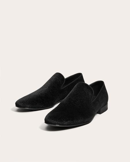 Los Mejores Zapatos Para Tu Look De Fiesta Estan En Zara Y No Te Los Querras Quitar Aun Despues De Bailar