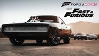 Fast & Furious y Forza Horizon 2 se alían para formar una expansión independiente muy especial