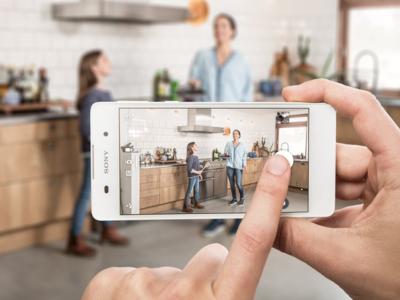 Sony Xperia E5: la gama baja de Sony recibe una nueva renovación