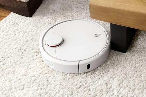 11 productos Xiaomi para limpiar tu hogar rebajados: desde mopas hasta robots aspiradores