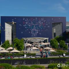 Foto 3 de 35 de la galería wwdc19-mcenery-center en Applesfera