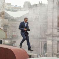 'Spectre', tráiler final (y el consejo de Daniel Craig para el próximo James Bond)