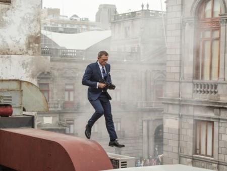 Tráiler final de 'Spectre' y el consejo de Daniel Craig para el próximo James Bond