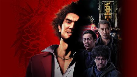Yakuza: Like a Dragon se desvela como uno de los títulos de lanzamiento para Xbox Series X