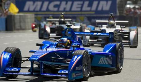 """Fórmula E: el """"espectáculo"""" se come a la tecnología"""