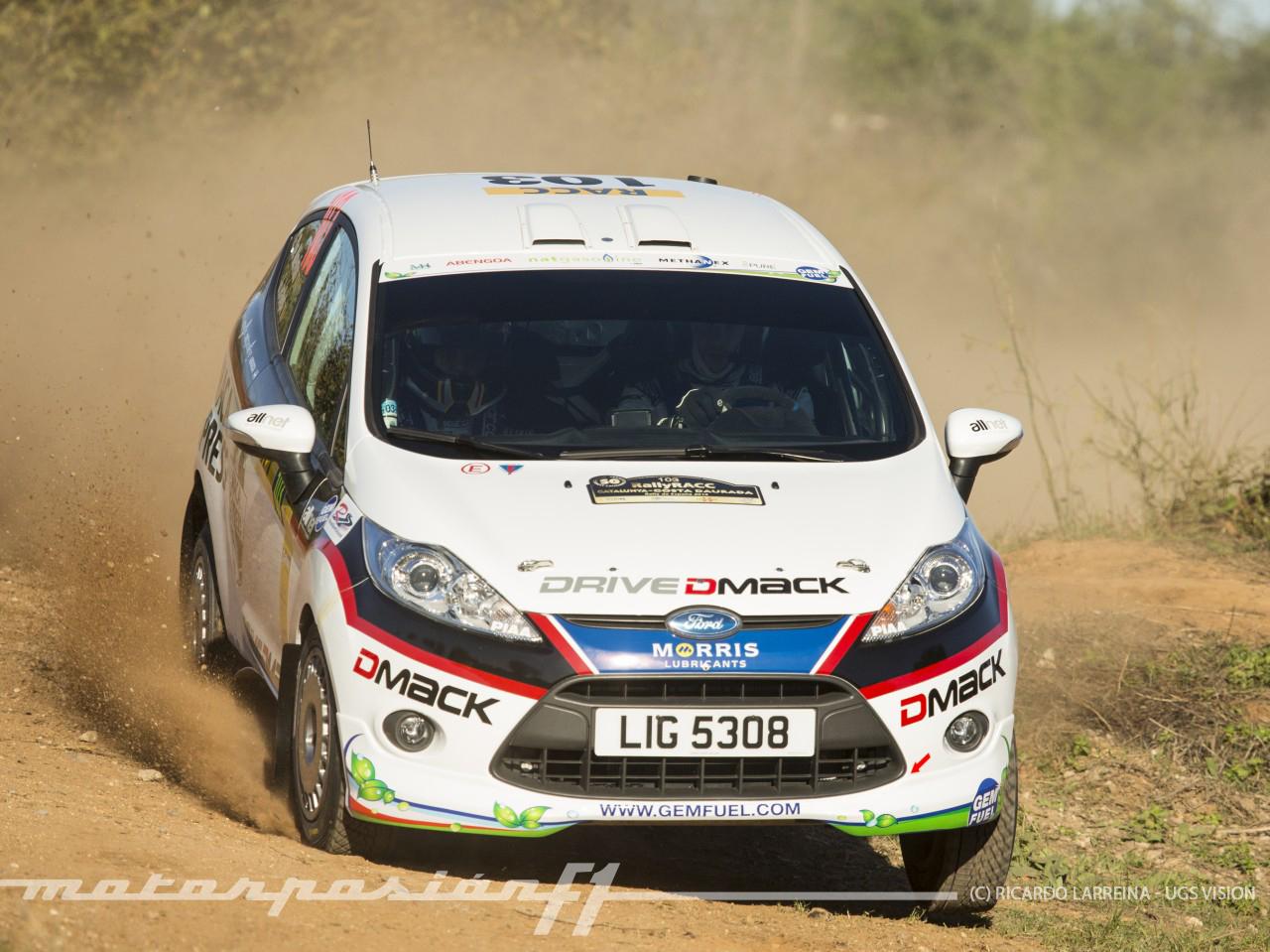 Foto de WRC - Rally de Catalunya 2014 (236/370)
