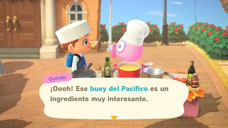 Animal Crossing New Horizons Guia Dia Pavo