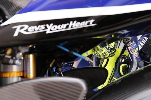 Valentino Rossi empieza mandando la tabla de tiempos en el primer día de test de Sepang