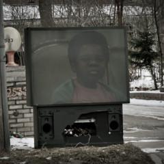Foto 3 de 14 de la galería televisiones-abandonadas-por-alex-beker en Decoesfera