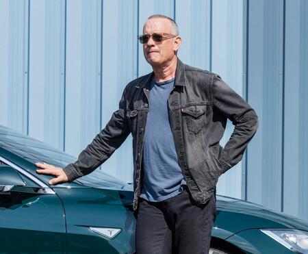 Tom Hanks limpia el garaje: tres de sus coches a subasta