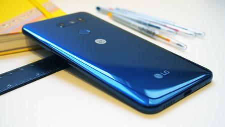 LG V40, nuevos detalles sobre el próximo buque insignia de LG con triple cámara