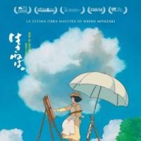 El Viento Se Levanta: poesía animada con el sello Miyazaki