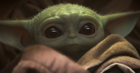 El fenómeno Baby Yoda: el muñeco del personaje más adorable de Disney arrasa (y eso que aún solo está en preventa)