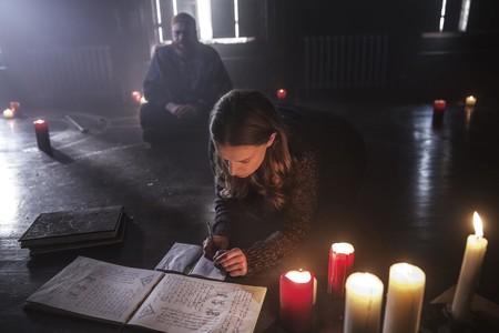 'A Dark Song', tráiler del terrorífico thriller británico