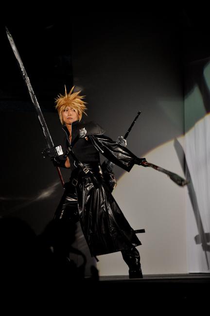 Foto de Cosplay TGS 2011 (100/130)