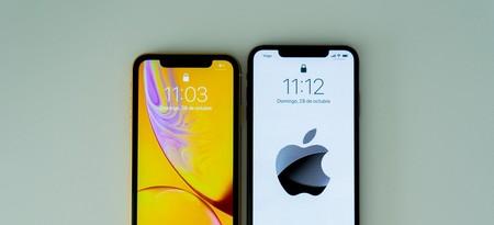 Iphone Xr Xs