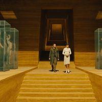 El mejor truco de 'Blade Runner 2049': así se hizo el sorprendente cameo del final