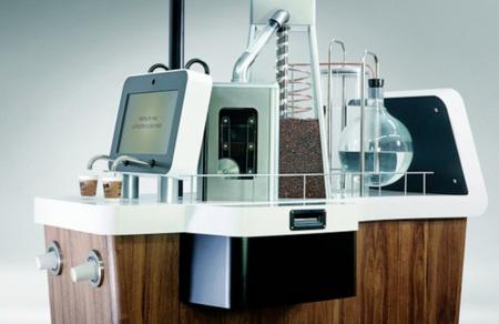Coffee Connector, la máquina que solo sirve café si socializas con otra persona