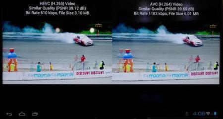 La ITU aprueba el codec H.265, vídeos en HD ocupando la mitad de ancho de banda