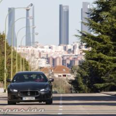 Foto 21 de 42 de la galería maserati-ghibli-diesel-prueba en Motorpasión