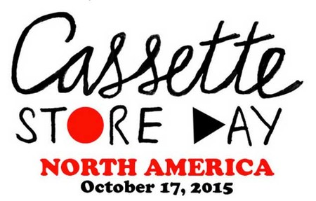 Cassete Store Day
